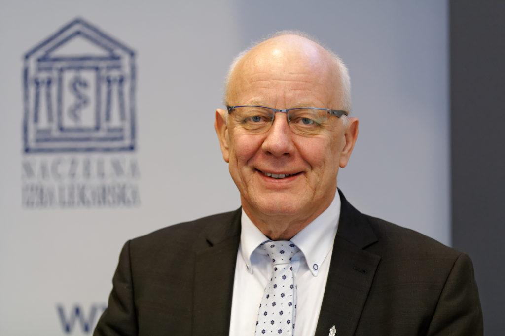 Leszek Dudziński, foto NIL-M.Jakubiak