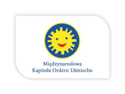 Patronat honorowy Międzynarodowej Kapituły Orderu Uśmiechu