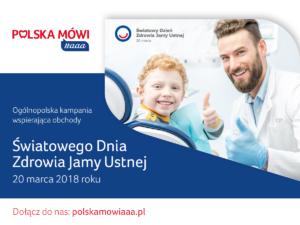 Polska mówi aaa grafika na facebooka