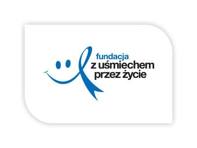 Fundacja Z uśmiechem przez życie