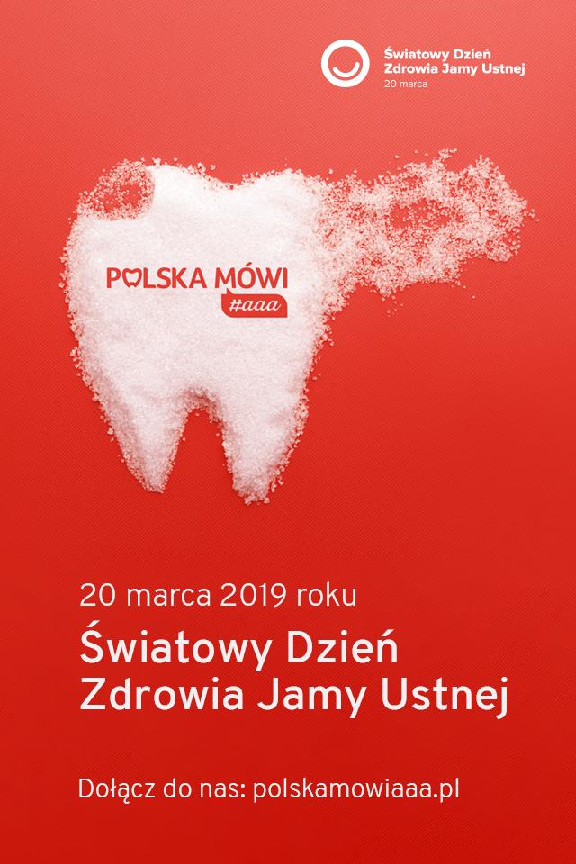 Światowy Dzień Zdrowia Jamy Ustnej 2019 - facebook 640x960