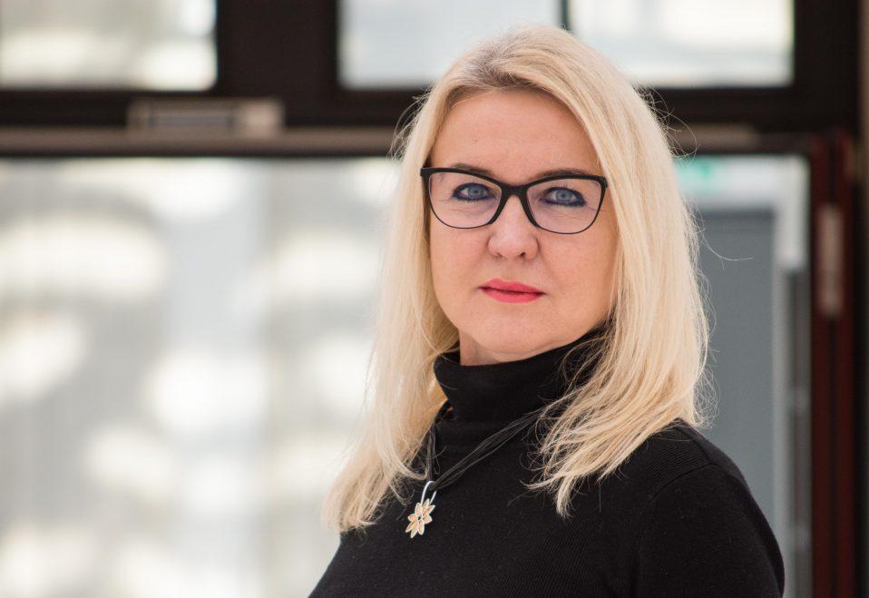 Marzena Dominiak: zdrowie jamy ustnej zaczyna się na talerzu