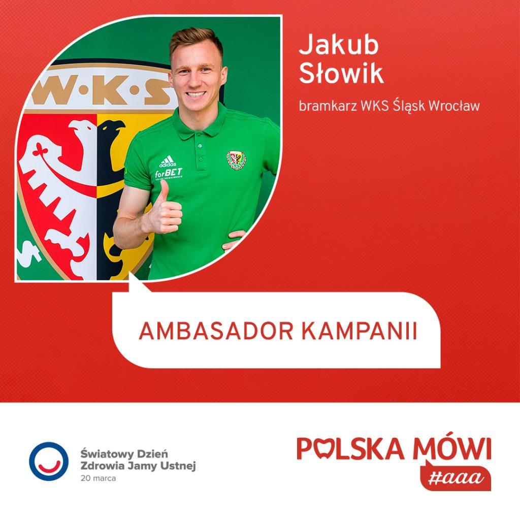 ambasador Jakub Słowik