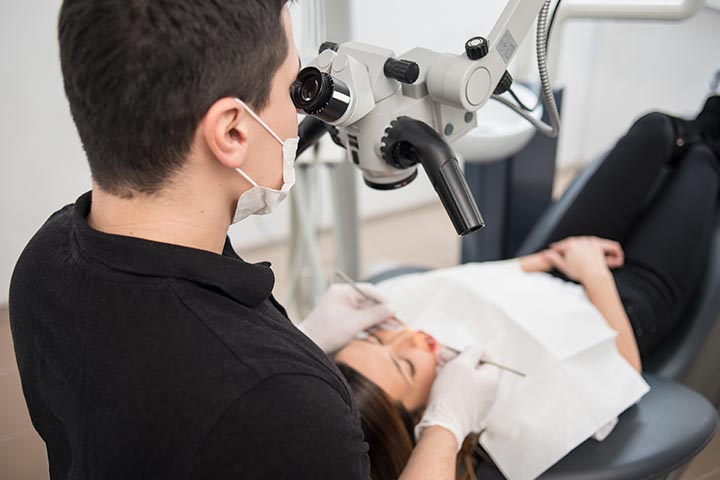Leczenie kanałowe i usuwanie zębów