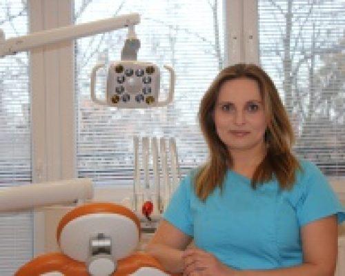 Dr Beata Skupińska - 2