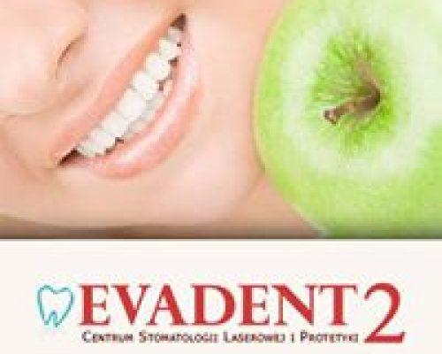 EVADENT 2 - logo