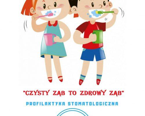 Plakat na akcję do szkoły - 29.03.2019 - Bolesławiec